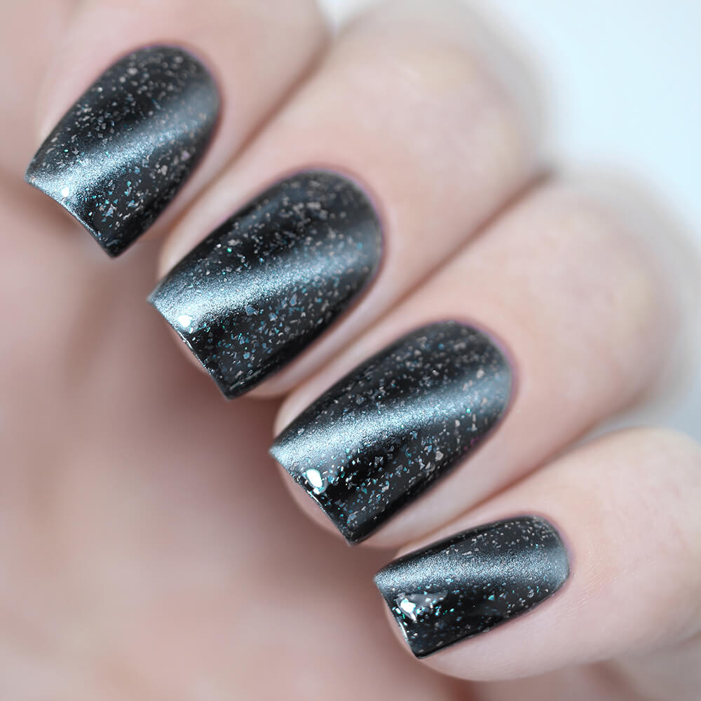 "Nail polish ""Asteroid Debris"", 11 ml - Nailshop.ae"