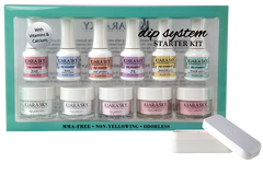 Dip Powder Starter Kit - Nailshop.ae