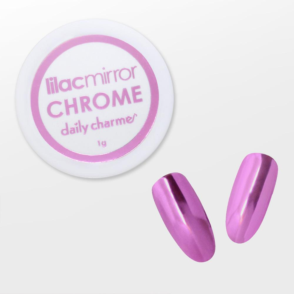 Lilac Chrome - Nailshop.ae