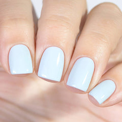 "Gel Polish MASU MASU ""Cloud"", 8ml - Nailshop.ae"