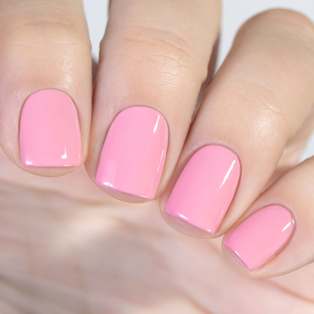"Gel Polish MASU MASU ""Strawberry"", 8ml - Nailshop.ae"