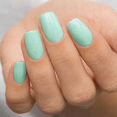 "Gel Polish MASU MASU ""Mint"", 8ml - Nailshop.ae"