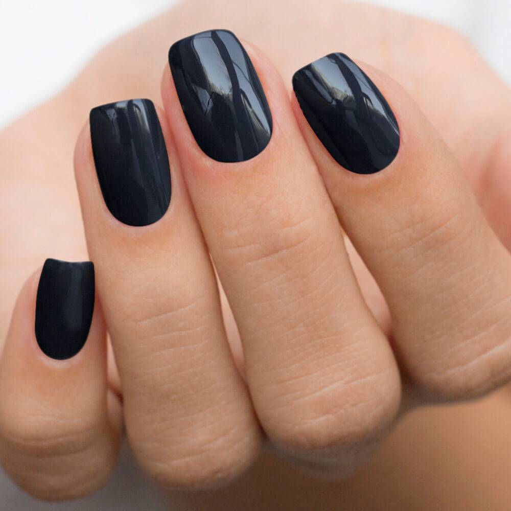 "Gel Polish MASU MASU ""Night"", 8ml - Nailshop.ae"