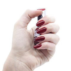 "MineVital Breathable Nail Polish - ""Sultan"""