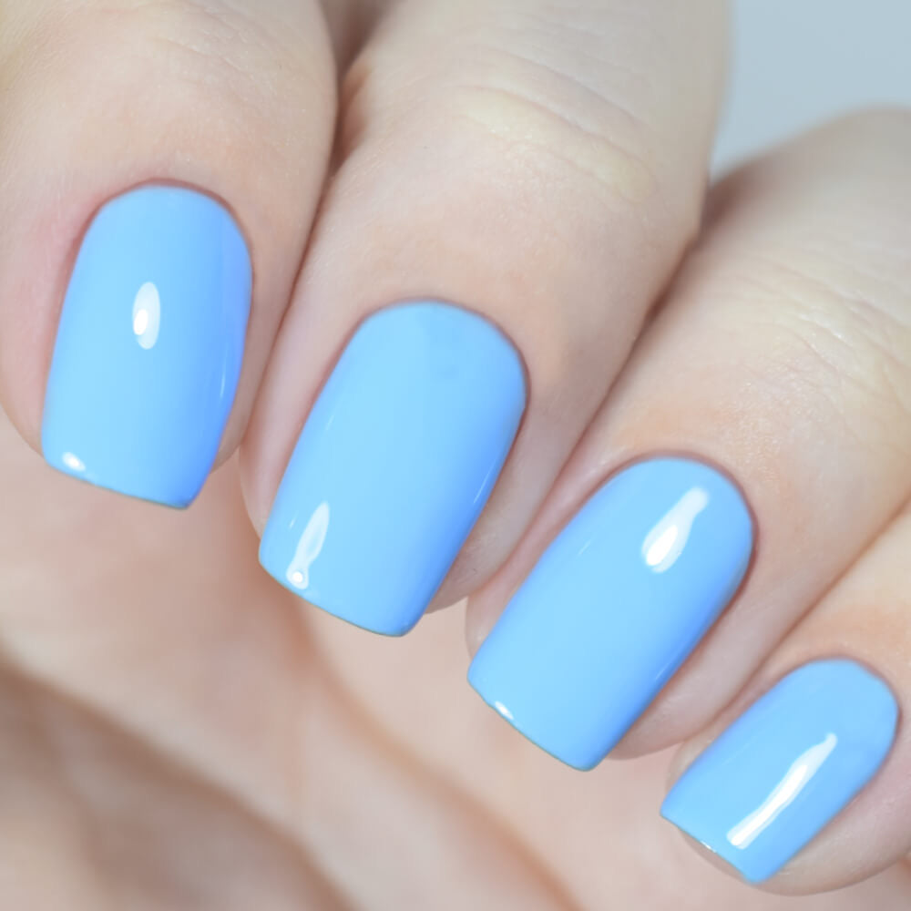 "Gel Polish MASU MASU ""Denim"", 8ml - Nailshop.ae"