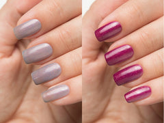 GEL POLISH  MAGIC SUN OMBRE, LE 45 - Nailshop.ae