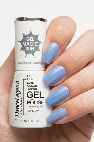 GEL POLISH  MAGIC SUN OMBRE, LE 50