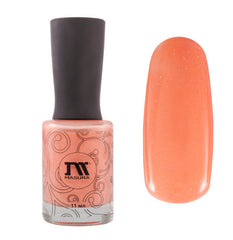 "Nail polish ""Strawerry Mousse"", 11 ml"