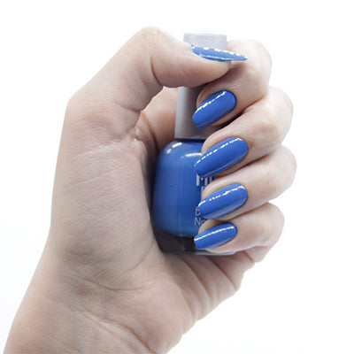 "MineVital Breathable Nail Polish - ""Navy"" - Nailshop.ae"