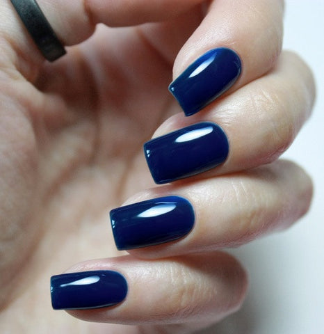 ONE-STEP GEL POLISH