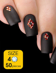 Siam, size 4ss - Nailshop.ae
