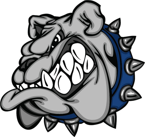 Lakeview Bulldog