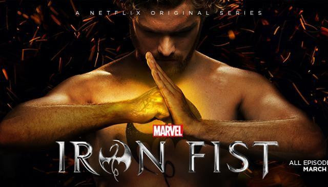 Impressions of Netflix's Iron Fist