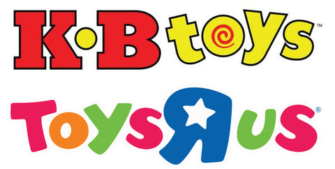 KB Toys Eyes Comeback to Fill the Toys R Us Void