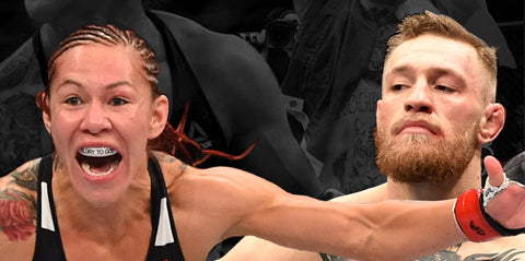 McGregor Forgoes Title Defense To Chase Another Belt