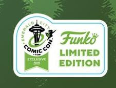 ECCC Trip and Upcoming Funko Exclusives