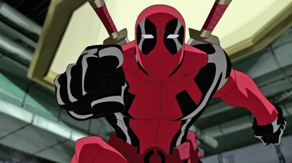 Donald Glover Developing an animated Deadpool show for FXX!