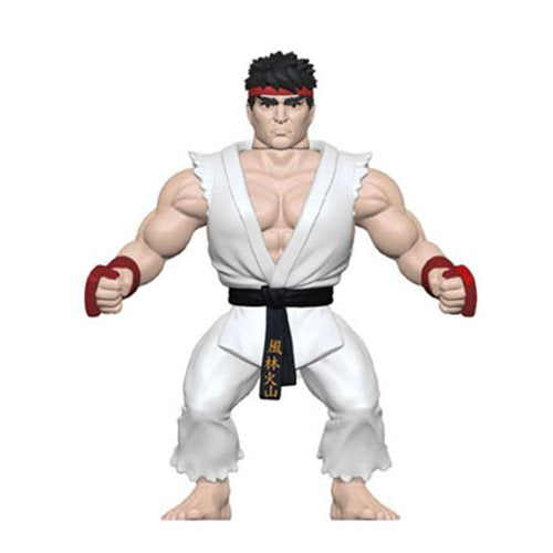 Funko Street Fighter Savage World Ryu Action Figure