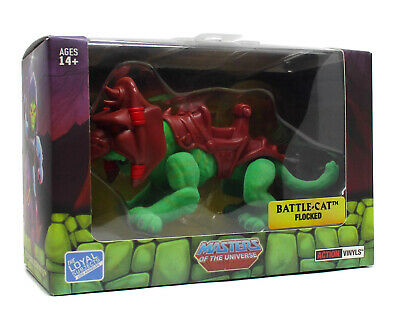 Loyal Subjects Battle Cat Action Vinyl