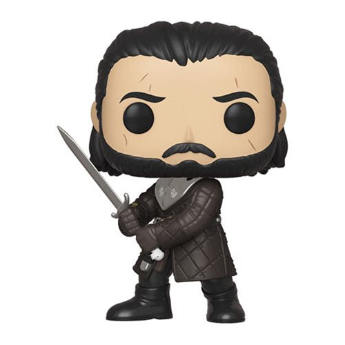 Game of Thrones Jon Snow S11 Pop! Vinyl Figure