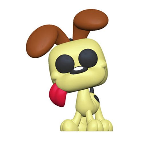 Garfield Odie Pop! Vinyl Figure