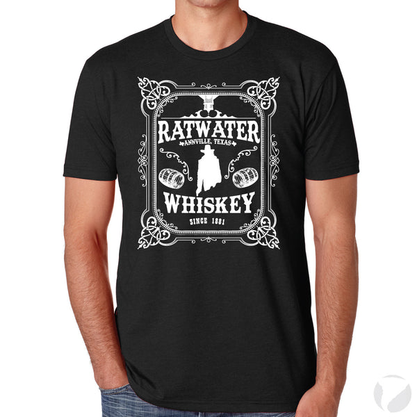 Ratwater Whiskey