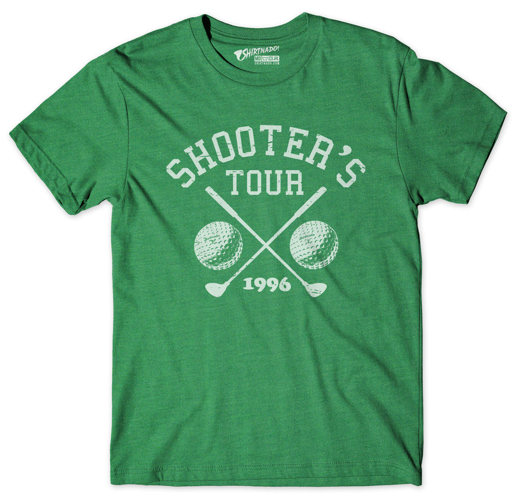 Shooter's Tour