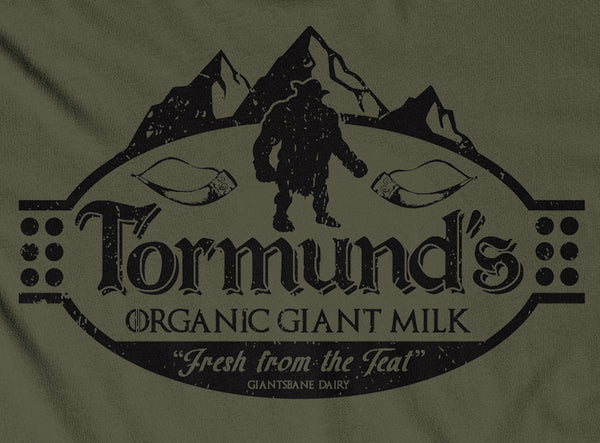 Tormund's Giant Milk