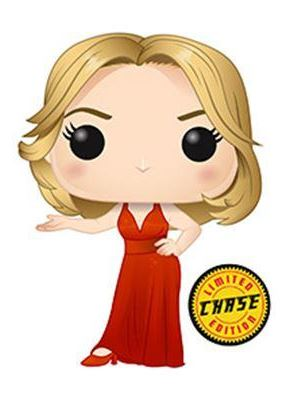 Wheel of Fortune Vanna White Pop! Vinyl Figure CHASE