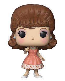 Miss Yvonne Pee-wee's Playhouse Pop! Vinyl Figure