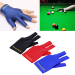 Professional Billard glove