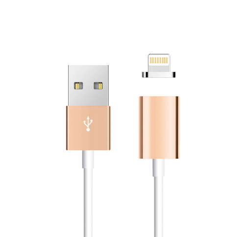 MARGNETIC PHONE CHARGER FOR IPHONE AND ANDROID