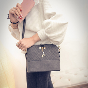 Fashion Women Mini Leather Bag