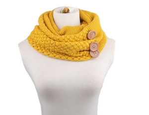 Fashion Winter Warm women Scarf