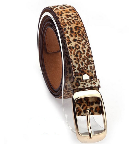 Fashion Women Belt