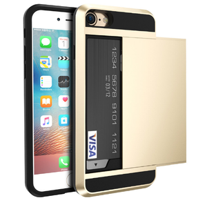 Card Holder Case for Iphone