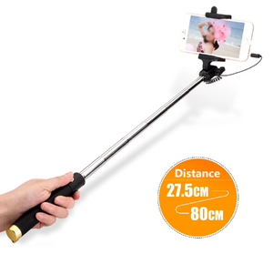 Universal Luxury mini Selfie Stick