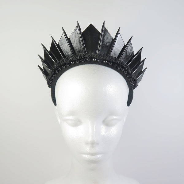 Black Blade Crown