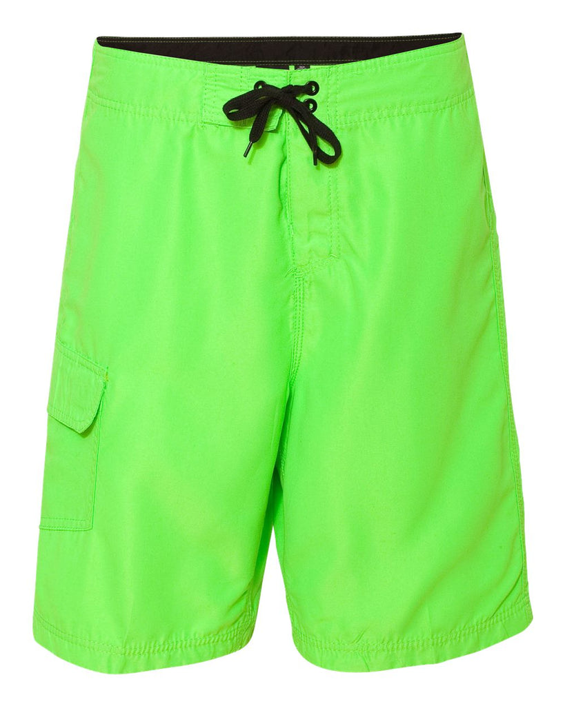 Burnside Solid Board Shorts