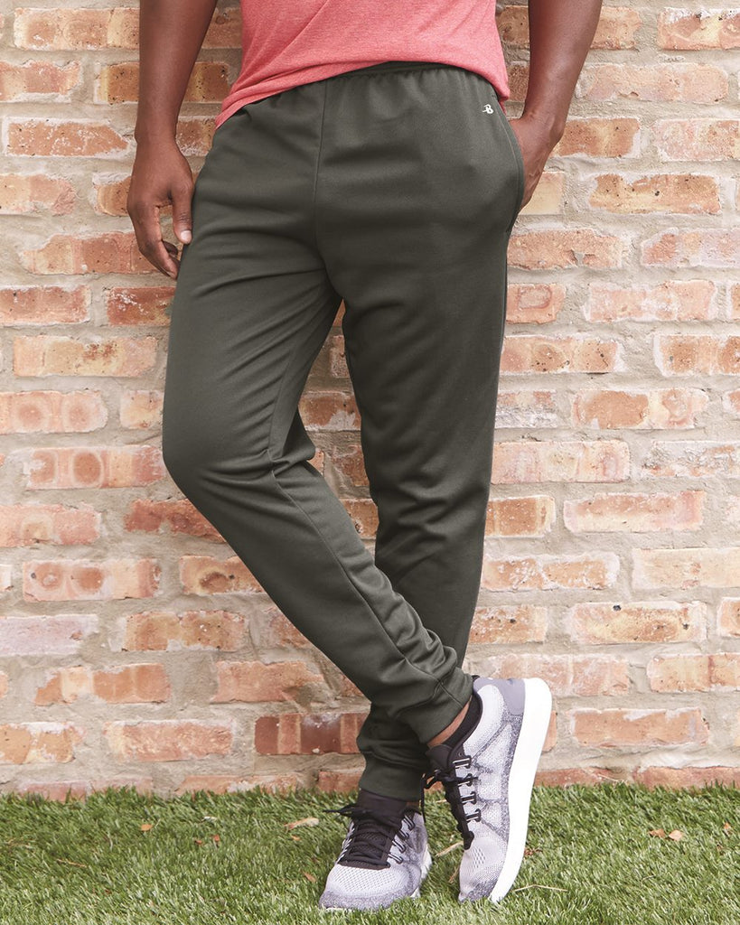 Badger Performance Fleece Joggers