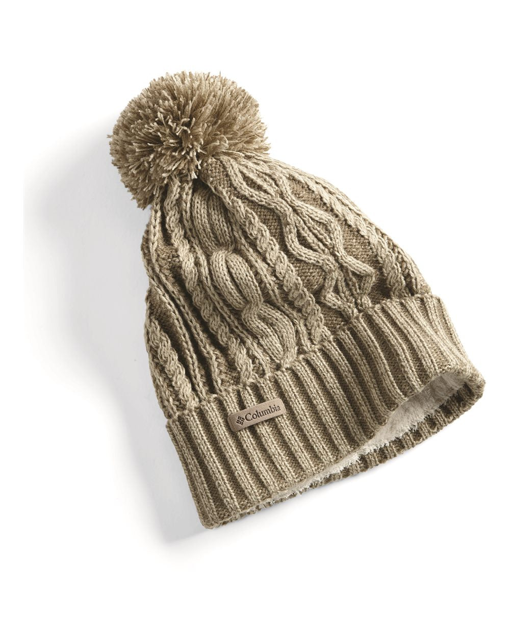 Columbia - Blizzard Pass Beanie – Route 66 Promotions 288f3fe93b85