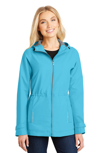 Ladies' Port Authority Northwest Slicker