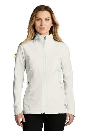 Ladies' The North Face Tech Stretch Soft Shell Jacket