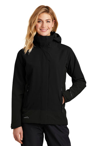 Ladies' Eddie Bauer - WeatherEdge Jacket