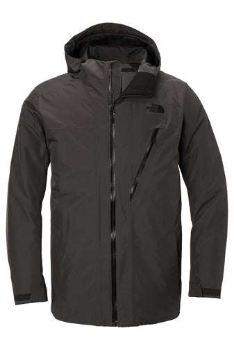 The North Face - Ascendent Insulated Jacket