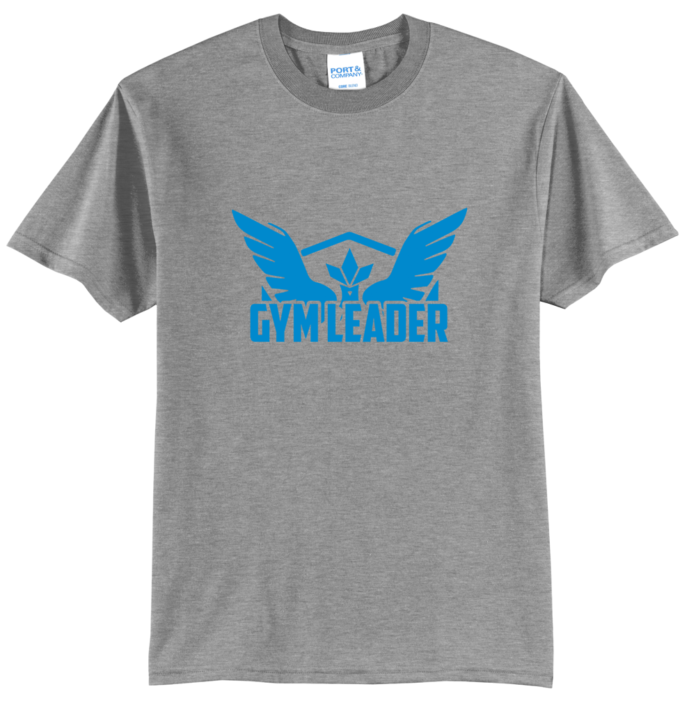 Gym Leader - Graphic Shirt