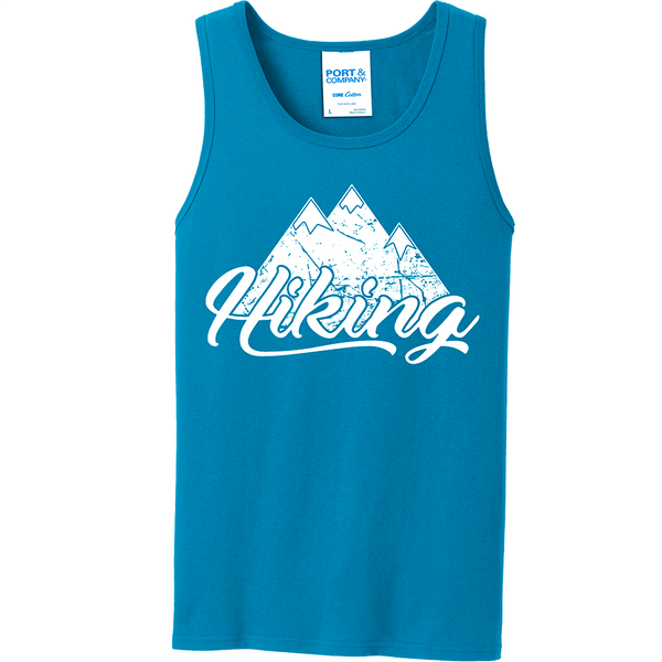 """Hiking"" Tank Top"