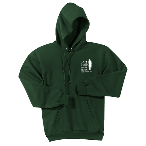 Camp Mark Seven - Classic Logo Hoodie