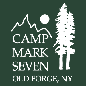 Camp Mark Seven - Classic Logo Shirt