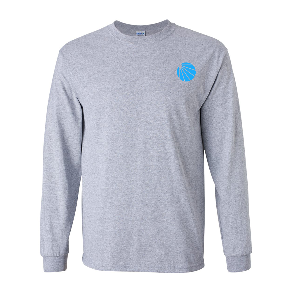 CSD - Men's Long Sleeve (CSD Sphere Logo)